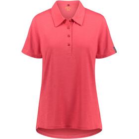 Meru Oviedo Naiset Lyhythihainen paita , oranssi